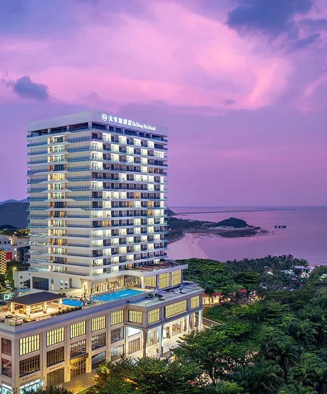 Dadonghai Hotel Sanya