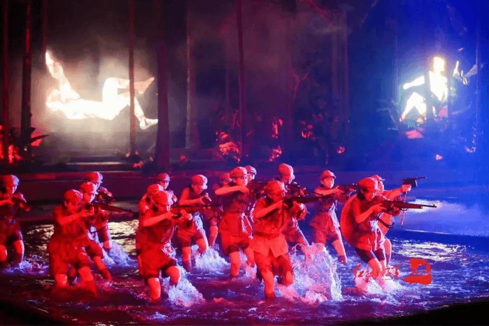 红色娘子军演艺2.png
